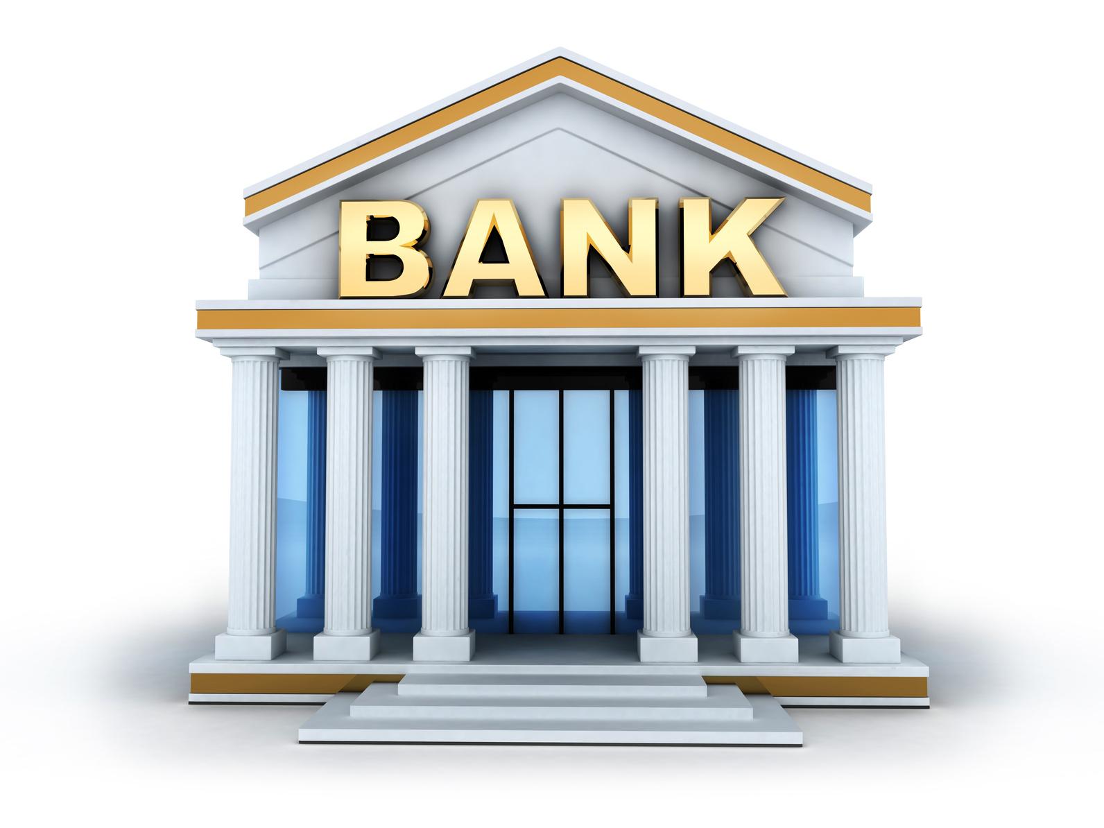 Bra bankrelation för att växa